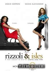 Rizzoli and Isles (Season 02)