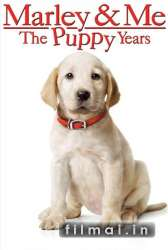 Marlis ir aš 2 / Marley And Me: The Puppy Years (2011)