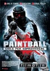 Dažasvydis / Paintball (2009)