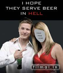 Tikiuosi pragare pardavinėja alų / I Hope They Serve Beer in Hell (2009)