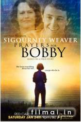 Maldos už Bobį / Prayers for Bobby (2009)