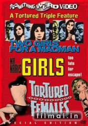 Two Girls For A Madman (1968)