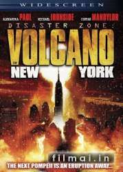 Vulkanas Niujorke / Disaster Zone: Volcano in New York (2006)
