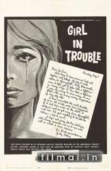 Girl In Trouble (1963)