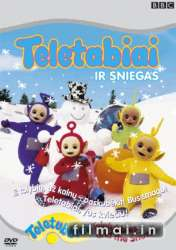 Teletabiai ir sniegas / Teletubbies and the Snow (1999)