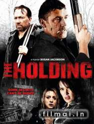 The Holding poster