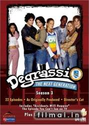 Degrassi: The Next Generation poster