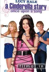 A Cinderella Story: Once Upon a Song poster