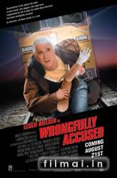 Neteisingai apkaltintas / Wrongfully Accused (1998)