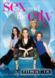 Sex And The City (Season 02)