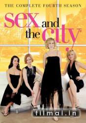 Sex And The City (Season 04)