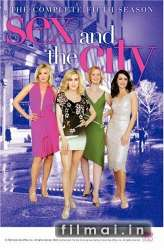 Sex And The City (Season 05)