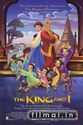 Karalius ir aš / The King and I (1999)