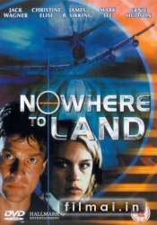 Nowhere to Land poster