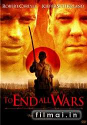 Paskutinis karas / To End All Wars (2001)