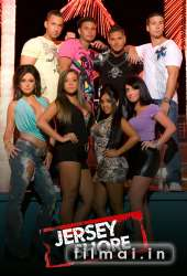 Jersey Shore poster