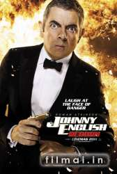 Super Džonis prisikėlimas / Johnny English: Reborn (2011)