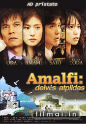 Amalfi: Deivės Atpildas / Amalfi: Rewards of the Goddess (2009)