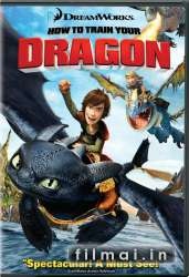Legenda apie Kaulų Trupintoją / Legend of the Boneknapper Dragon (2010)