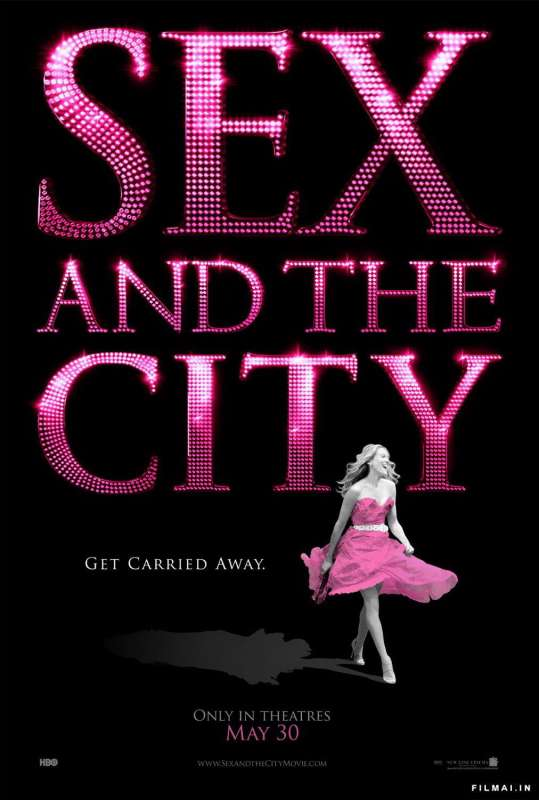 Sex and the city 2008 online