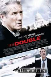 Dvigubas agentas / The Double (2011)