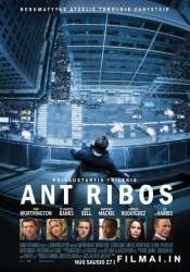 Ant ribos / Man on a Ledge (2012)