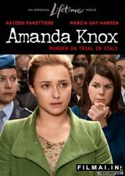 Amanda Knox: Murder on Trial in Italy poster