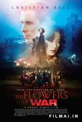 Karo gėlės / The Flowers of War (2011)