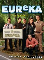Eureka (Season 05)