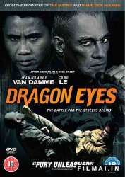 Drakono Akys / Dragon Eyes (2012)