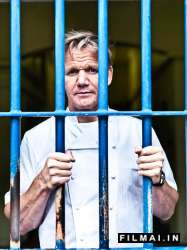 Gordon Behind Bars poster