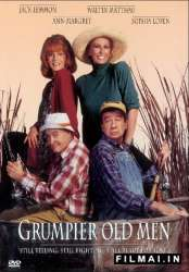 Grumpier Old Men 2 poster