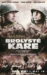 Brolystė kare / Brotherhood of War (2004)