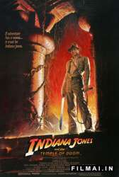 Indiana Džounsas ir lemties šventykla / Indiana Jones and the Temple of Doom (1984)