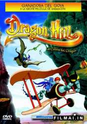 Dragon Hill poster