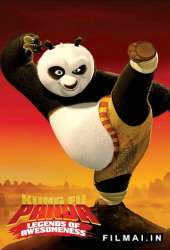 Kung Fu Panda Legends of Awesomeness (Season 2)