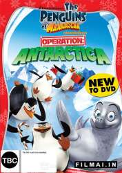 Penguins Of Madagascar Operation Antarctica (2012)