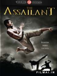 The Assailant poster