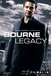 Bornas: Palikimas / The Bourne Legacy (2012)