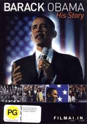 Obama: His Story poster