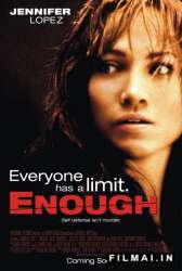 Pakaks / Enough (2002)