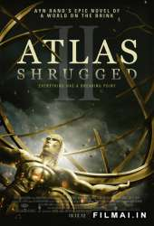 Atlas Shrugged 2 poster