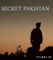 Secret Pakistan poster