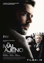 Svetimas skausmas / For the Good of Others / El Mal Ajeno (2010)