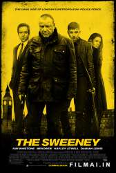 Svynis / The Sweeney (2012)