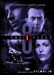 X Files poster