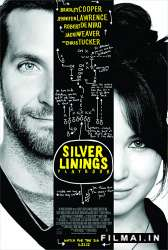 Optimisto istorija / Silver Linings Playbook (2012)
