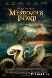 Mysterious Island 2 poster