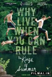 The Kings Of Summer (2012)