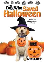 The Dog Who Saved Halloween poster
